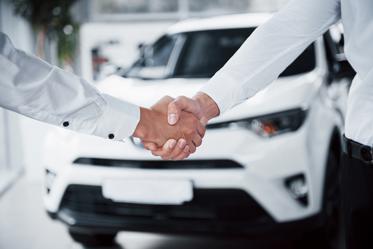 Auto Dealers - Cars